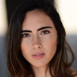 Marina Jacoby