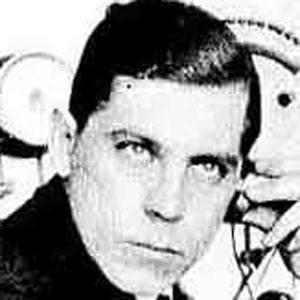 Eric Tigerstedt