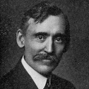 George Franklin Barber
