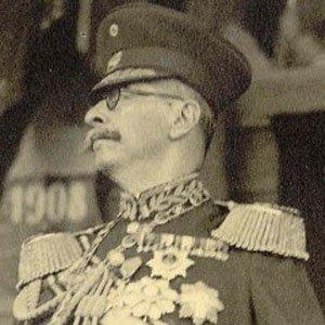 Juan Vicente Gómez