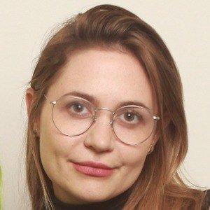 Penelope Gazin
