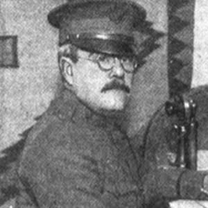 David T. Abercrombie