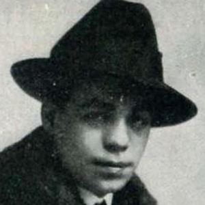 Harry Carroll
