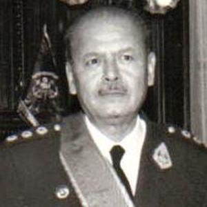 Juan Velasco Alvarado