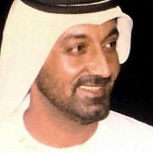 Ahmad Mohammad hasher al Maktoum