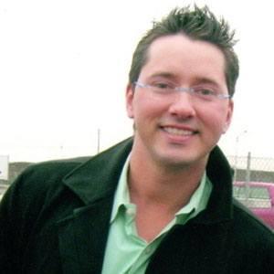 Todd Grisham