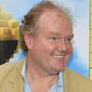 Tim Herlihy