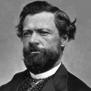 Charles Debrille