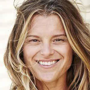 Holly Rillinger
