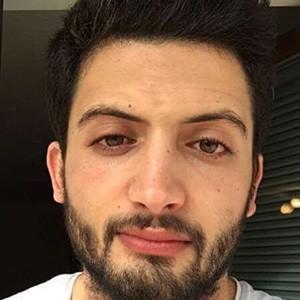 Ayoub Dhouib