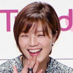 Ahn Young Mi
