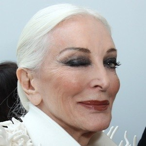 Carmen Dell Orefice