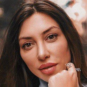 Amina Kadyrova