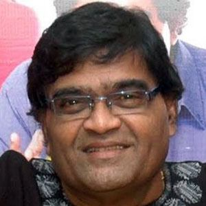 Ashok Saraf
