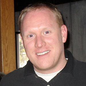 Scott McCoy