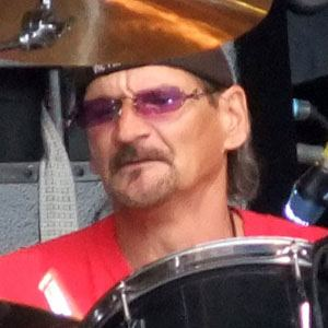 Scott Columbus