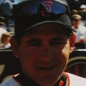 Dave Righetti