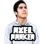 Axel Parker