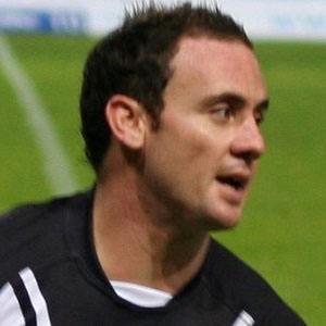 Lance Hohaia