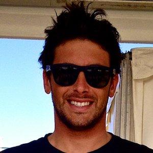 Jeremy Flores