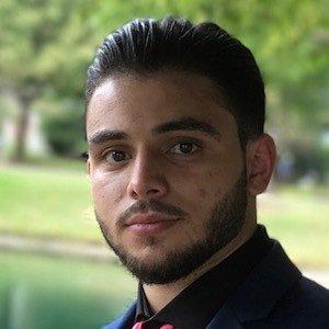 Mohammad Darwish