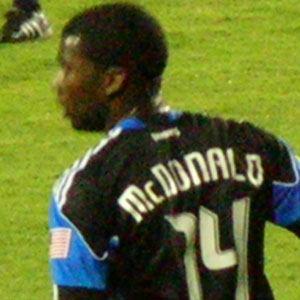 Brandon McDonald