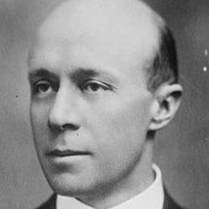 William Wadsworth Hodkinson