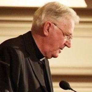 Cardinal John O'Connor