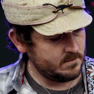 Eric Judy