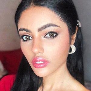 Sanjna Suri