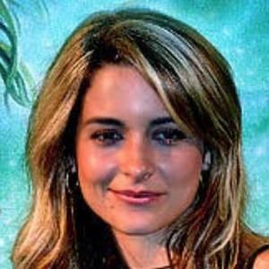 Cláudia Abreu