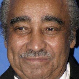 Charles B. Rangel