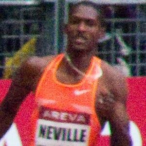 David Neville