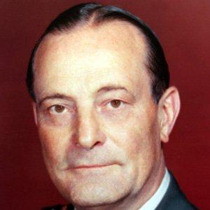 Earle Wheeler