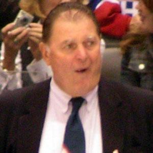 Peter Mahovlich