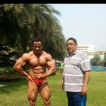 Mukesh Gahlot