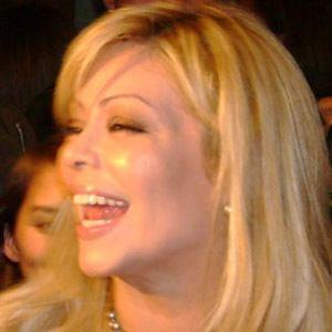 Gisela Valcarcel