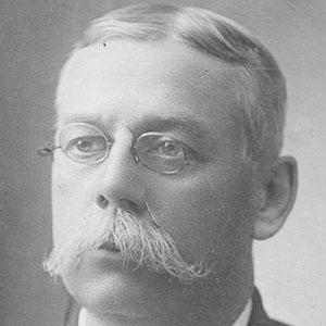 Francis Warren