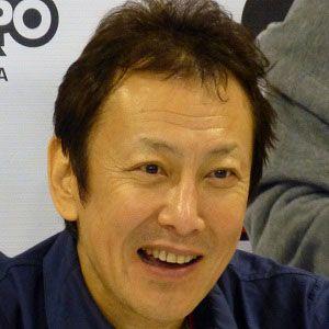 Ryo Horikawa
