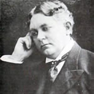 Charles Major