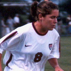 Shannon MacMillan