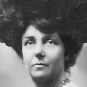 Hilda Hewlett