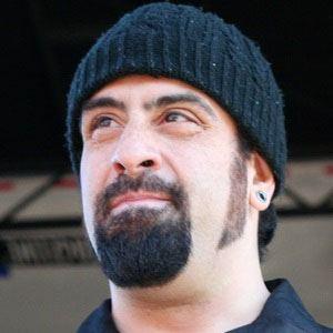 Rob Caggiano