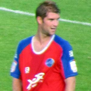 Ben Harding