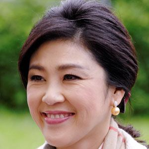 Yingluck Shinawatra