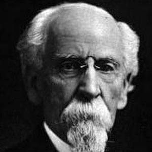 Charles T. Hinde