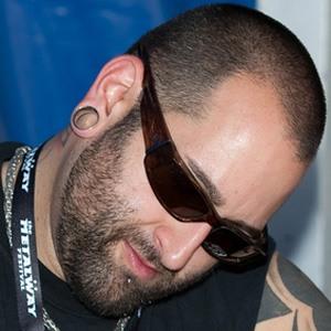 Aaron Rossi