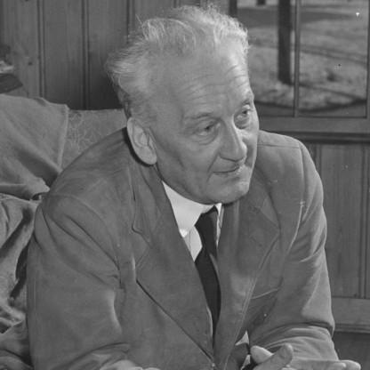 Albert Szent-Györgyi