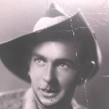 Bruce Kingsbury