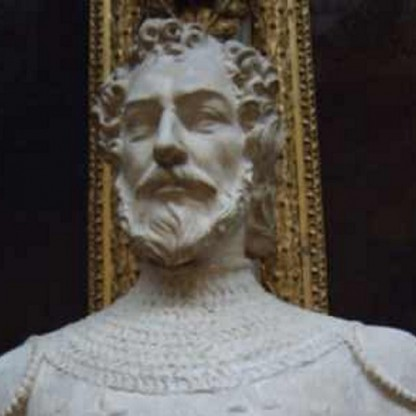 Charles I, Duke of Brittany